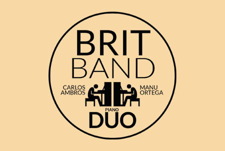 Brit Band Duo