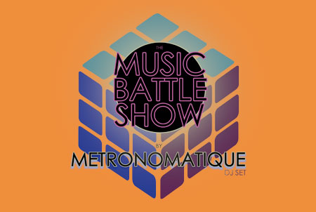 Metronomatique