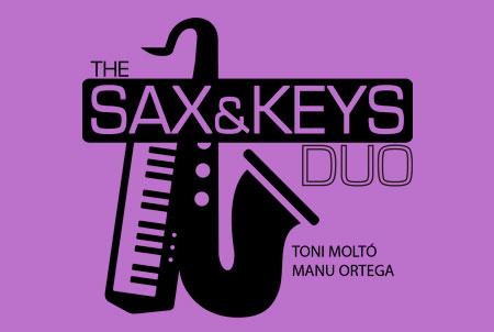 Sax & Keys Duo