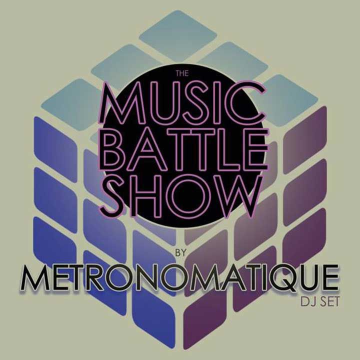 The Music Battle Show