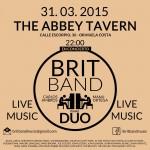 Orihuela Abbey Tavern