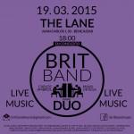 Duo de Piano en The Lane, Benejúzar