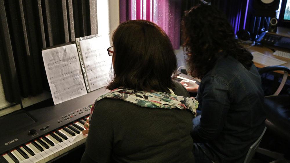 Profesor particular de piano