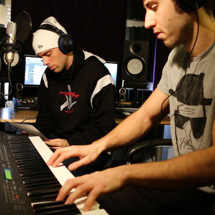 Piano Raps 2015